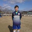 祝! フットサル日本女子選抜へ選出