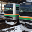 TOMIX JR E231-1000系近郊電車(東海道線)