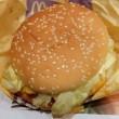 <gourmet>マクドナルド チーズチーズてりやきマックバーガー