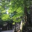 三峯神社さんへ お誕生日のご参拝