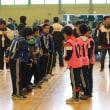 豊平区地区対抗少年少女ドッジボール大会