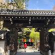 京都文化博物館6階で松之丞独演会