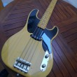 Classic Vibe Precision Bass '50s (OPB) / SEYMOUR DUNCAN SCPB-3
