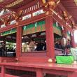 鎌倉散策with御朱印帳