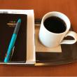外出・昼食@藤沢→お茶@Caffe Veloce