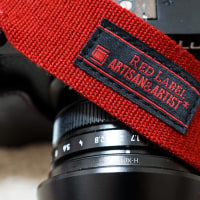 No.4590  カメラストラップ