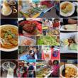 BatuCave in マレーシア vol.9 食べ物