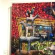 ASEAN設立50周年記念 サンシャワー 東南アジアの現代美術展 1980年代から現在まで