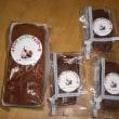 新商品 イチジクのチョコケーキ