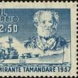 切手に見る世界の海軍 ブラジル海軍