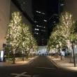 名古屋で新年会でした。