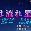 ♬・愛は流れ星 /KANA// kazu宮本