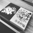 御朱印帳プレゼント企画(ショップオープン5周年記念)