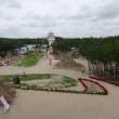 砂の祭典 & 釜蓋神社