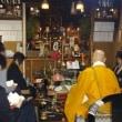 連休を利用して東京より若者が戦死されたご先祖様のご供養に。