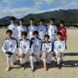 【活動レポートU-14】H29.11.12 広島県クラブユース選手権U-14(第3戦,第4戦)