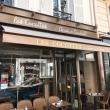 パリの巷を徘徊する(バスク旅行その2)