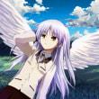 神への復讐。その最前線~Angel Beats!