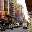 台北跨年旅行 (萬華地区)