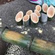 蛍のみちしるべ 竹切り物語