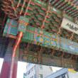 韓国・ソウル薬令市場
