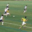 【詳細】宮城県高校サッカー新人大会 対生文大