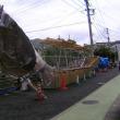 故人の御霊を送る長崎の伝統行事精霊流し