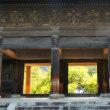 平安神宮、岡崎界隈と南禅寺