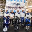 インドのスズキ二輪、累計生産台数400万台に到達!