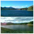 湖の水 全部抜いてみた。