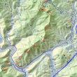 牛頭山-本串山縦走登山(1)  MAP & 概要