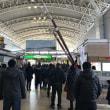 2723)師走の南部津軽 10景目(八戸駅)