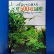 水草500種図鑑