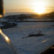 北海道道東旅日記33 空港から羽田へしかしながら恐れていた事態が・・・