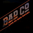 BAD COMPANY	/	LIVE AT RED ROCKS [BLU-RAY]