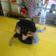 5/26ぬまけんコーチの土曜朝柔術クラス練習日記
