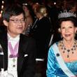 スェーデン王室 ノーベル賞授賞式典と晩餐会