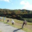 軽井沢のいろいろ 軽井沢でボランティア・・