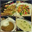 ★料理対決!缶詰★