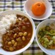 大豆カレー