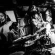 池田千夏 金子雄生 Duo 2周年記念ライブ @Rock India