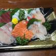 ホーム手巻き寿司