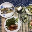秋刀魚の美味しい季節