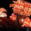 夜高(ようたか)あんどん祭り