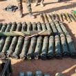 ヌスラテロリストによって残された米国製の武器!
