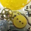ベルサーチ腕時計とカルティエ、レノマのクオーツ時計を修理です