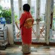 結婚式にご出席のお客様です!by美容室hirobaさんへ出張着付けへ行ってきました~