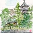 奈良 興福寺…