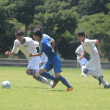 ☆第24回平塚ユースカップ2日目