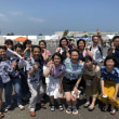 ▽魚河岸シャツファッションショー(焼津市)